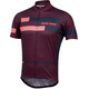 PEARL iZUMi Select LTD Short Sleeve Jersey Men port/mid navy segment